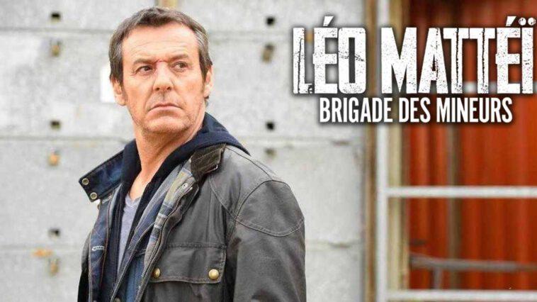 « Léo Mattéï, Brigade des mineurs » très gros changement pour la série de TF1 avec Jean-Luc Reichmann