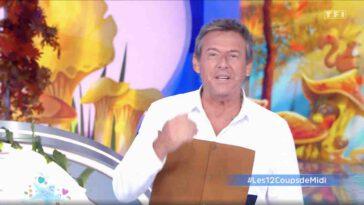 Les 12 coups de midi l'étoile mystérieuse exigeante, les maîtres de midi s'enchaînent, nouvelle élimination ce samedi 23 octobre 2021 sur TF1