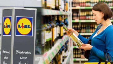 Lidl face à la hausse des prix, l'enseigne décide de réduire ses marges
