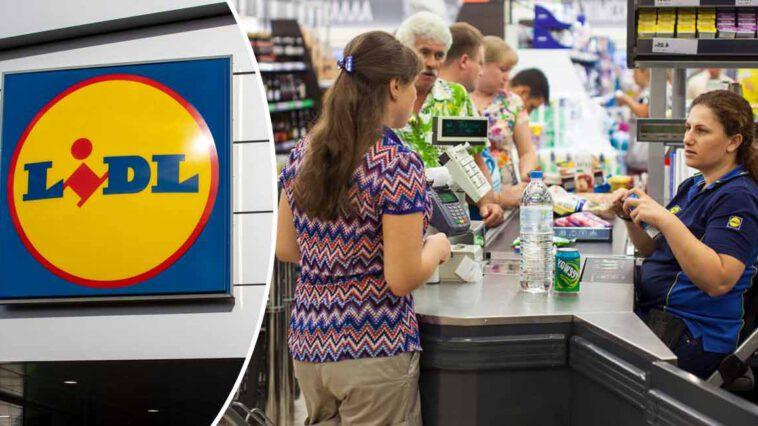 Lidl l'enseigne prend une décision radicale face à la baisse du pouvoir d'achat !