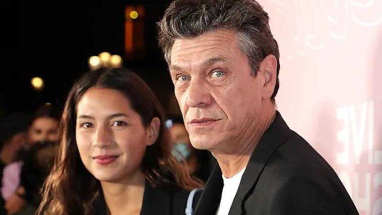 Marc Lavoine veut sauver son mariage avec Line Papin, cette requête qu'il doit accepter