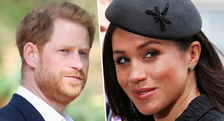 Meghan Markleridiculisée en plein direct sur CBS News, le prince Harry honteux