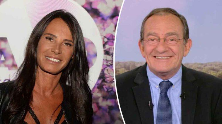 Nathalie Marquay très proche de son ex célèbre...sous les yeux de son mari Jean-Pierre Pernaut