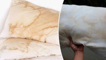 nettoyer les oreillers