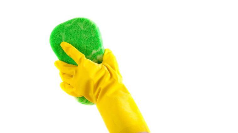Nettoyage éponges Voici 9 astuces naturelles hyper efficaces pour la dégraisser, désinfecter et désodoriser