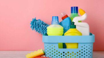Nettoyant multi-usage : découvrez ce produit en particulier qui est plus toxique que les autres