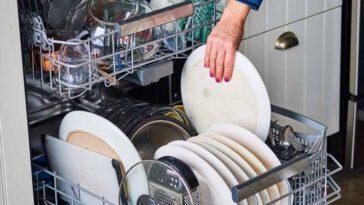 Nos trucs et astuces pour le nettoyage en profondeur du lave-vaisselle