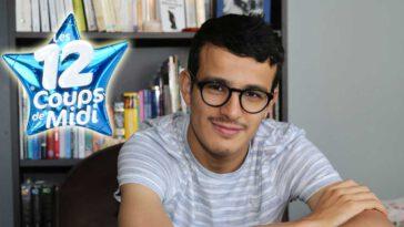 Paul El Kharrat : pourquoi il ne veut plus du tout être associé aux «12 Coups de midi»