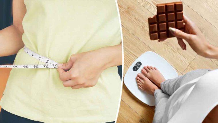 Perdre du Poids 9 habitudes qui vous empêchent de maigrir