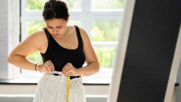 Perdre du poids 9 raisons qui vous empêchent de maigrir