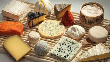 Perte du poids Voici les fromages les moins caloriques à manger sans modération