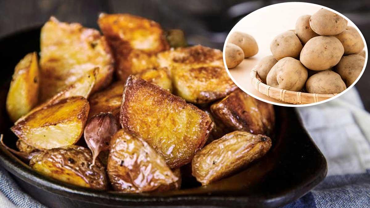 Pommes de terre 5 énormes erreurs à éviter absolument lors de leur cuisson