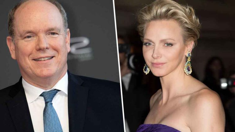 Prince Albert II sort enfin du silence et fait taire les rumeurs de séparation avec Charlène