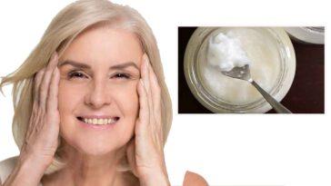 Recette anti-âge crème japonaise pour faire disparaitre les rides du visage