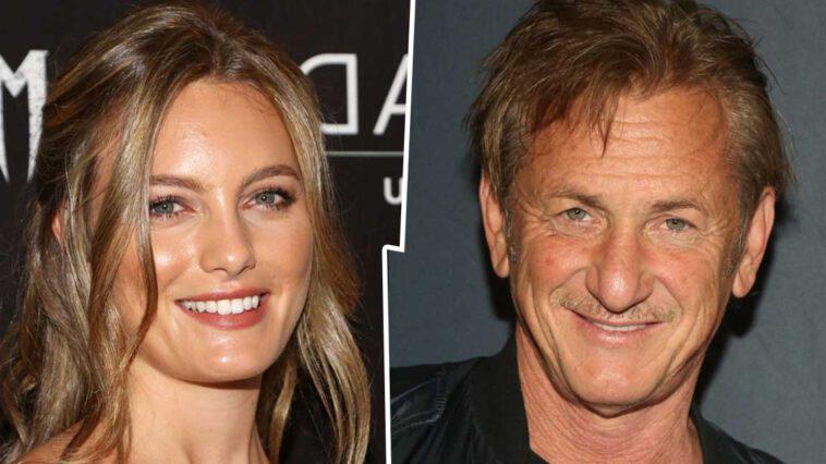 Sean Penn son épouse Leila demande (déjà) le divorce, un an après leur mariage