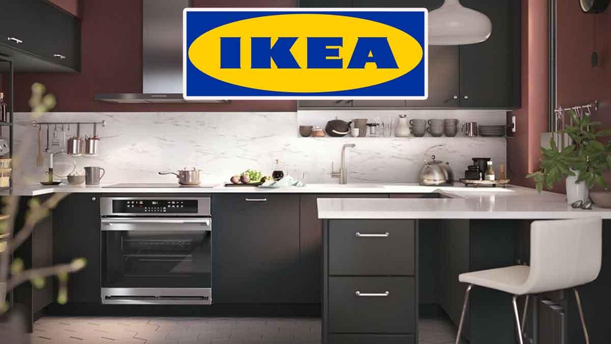 Shein concurrennce Ikea avec une nouveauté qui transforme votre cuisine!