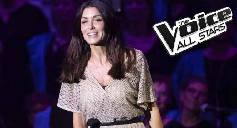 """The Voice All-Stars : Jenifer victime d'un """"coup de théâtre"""" lors des cross battles"""