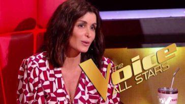 The Voice All Stars découvrez le prix colossal de la tenue de Jenifer pour les Cross Battles