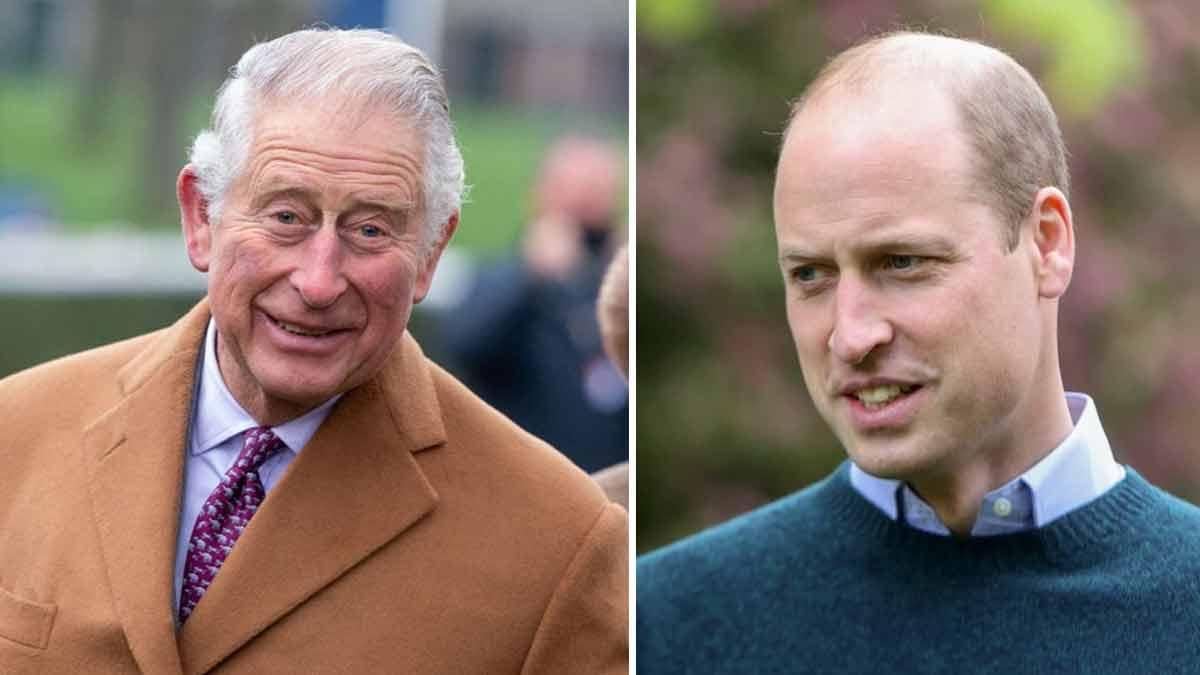 Très fier de son fils William, le prince Charles lui adresse un merveilleux message sur Instagram