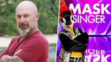 Vincent Lagaf' très furax contre le producteur de «Mask Singer» sur TF1 «Va bien te faire fotre !»