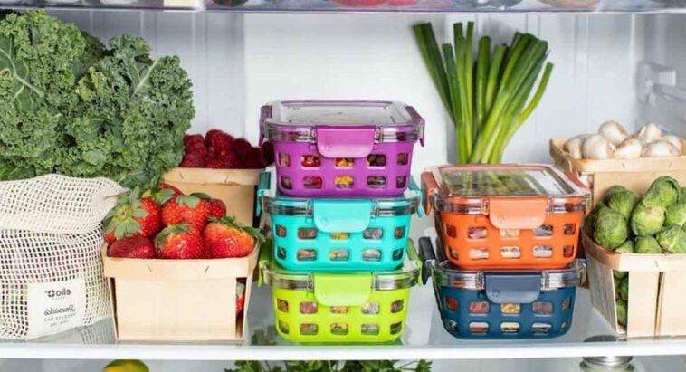 Voici 5 aliments à jamais conserver dans une boîte en plastique