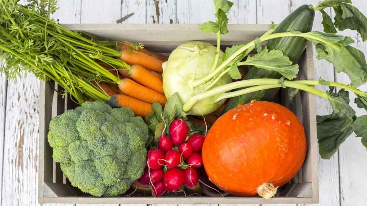 Voici 5 légumes à faire pousser sans terre