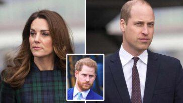 Kate Middleton brisée par William, infidèle, prince Harry déballe tout!