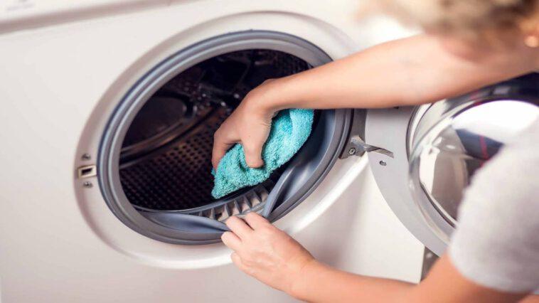 Machine à laver : Des astuces inédites pour son entretien !