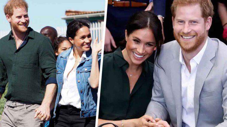 Meghan Markle et Prince Harry : le couple victime de trahison