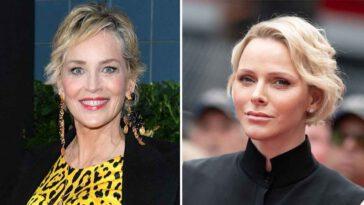 Charlène de Monaco remplacée par Sharon Stone? La princesse lance un SOS depuis l'Afrique du Sud